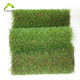 Durable fake grass artificial turf for ski