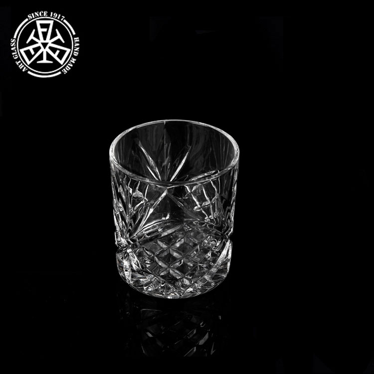 Crystal Wine Gift Set Cocktail Glasses Drinking Glass Whisky Cup