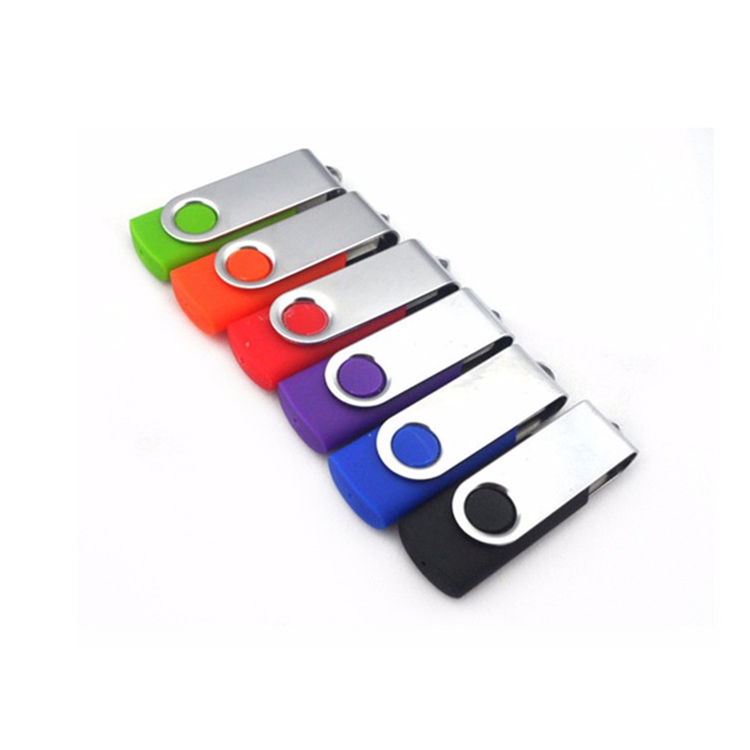 Classic Swivel Memory Stick, 1GB/ 2GB Free Sample USB, 4GB Paypal Acceptable Promotion USB