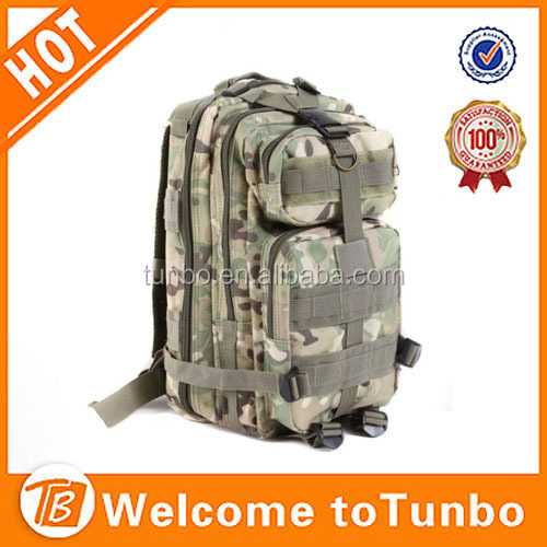 three-desert china manufacturer military tactical bike backpack