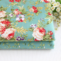 2015 Top quality China supplies wholesale low price custom indian cotton cutwork fabrics floral print