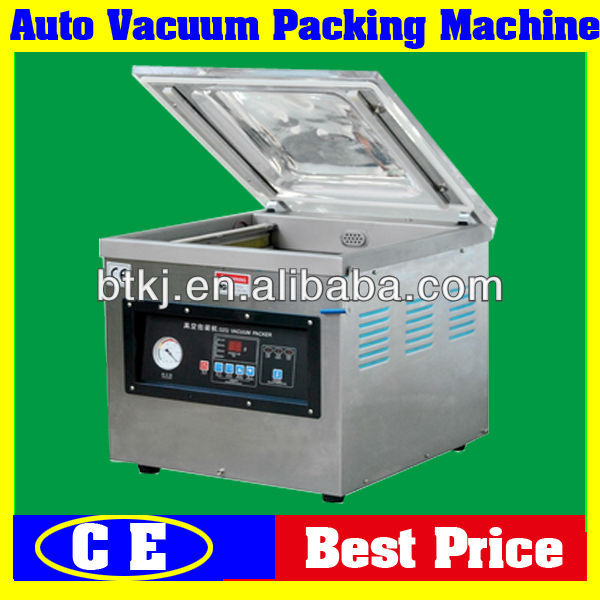 China Suppliers offer Cheap Price Auto Vacuum Food Packing Machine for Sale,Small Portable Automatic Vacuum Packaging Machine