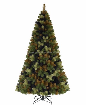 8 foot spruce cypress holiday living pre lit sierra nevada artificial christmas tree