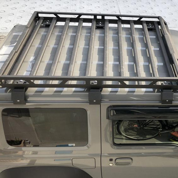 roof rack fit for 2019 suzuki jimny