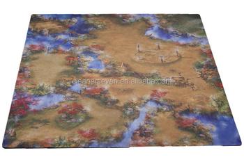 Large Size Wargame Mat Neoprene Material/ Miniature Game Mat/ 6'x4' Battle  Mat - Buy Battle Mat Product on Alibaba com