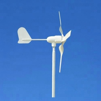 Wholesale 22V/48V nylon fiber home used wind turbine generator