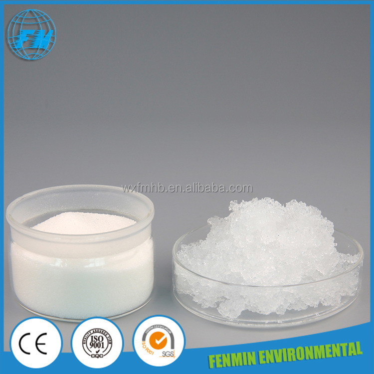Good quality excellent performance oil drilling super absorbent polymers