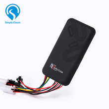 Accurate Vehicle Tracker Manual GPS Tracker GT06 Tracking Device with ACC Monitoring
