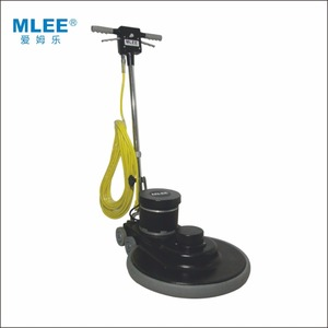 MLEE1500 High Speed Floor Polishing Cleaning Machine Electric Buffer Hand Manul Rolling Floor Polisher