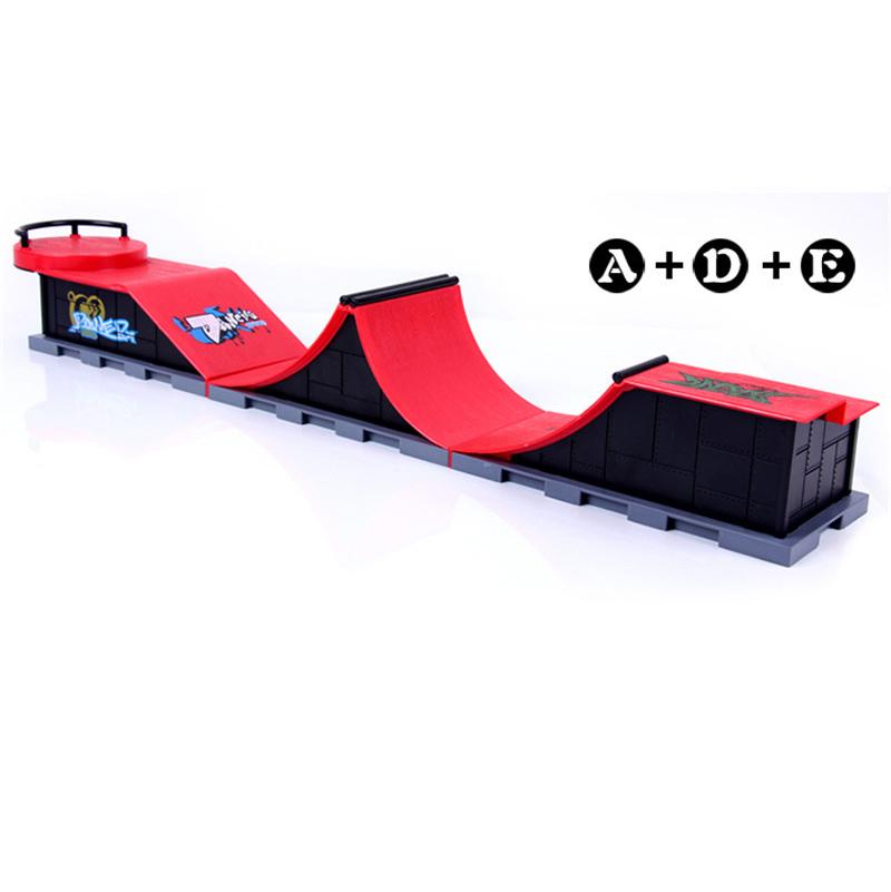 finger skateboard rampen kaufen billigfinger skateboard. Black Bedroom Furniture Sets. Home Design Ideas