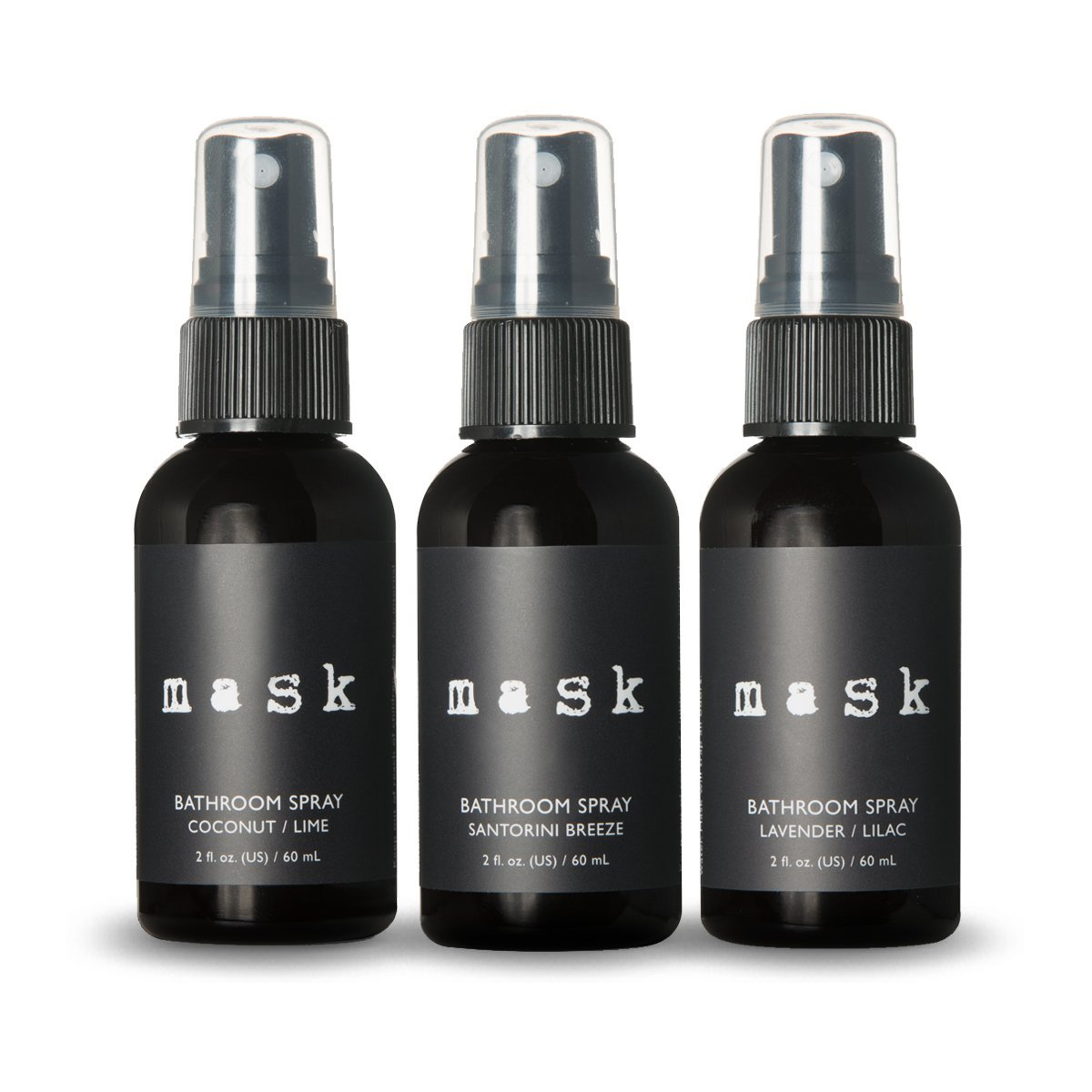 Buy Mask Bathroom Spray 2oz 6 Pack 6 X Different Fragrances Toilet Spray Before You Go Deodorizer Best Value Air Freshener Poo Poop Spray Perfect For Travel In Cheap Price On Alibaba Com