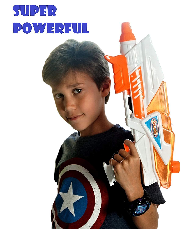 Water Gun Soaker by JA-RU | Super Soaker Blaster Big Guns | Item #249-1
