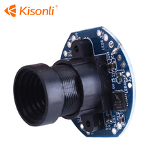 10 MP Web Camera Module Support OEM ,Led Light and Fish Eyes