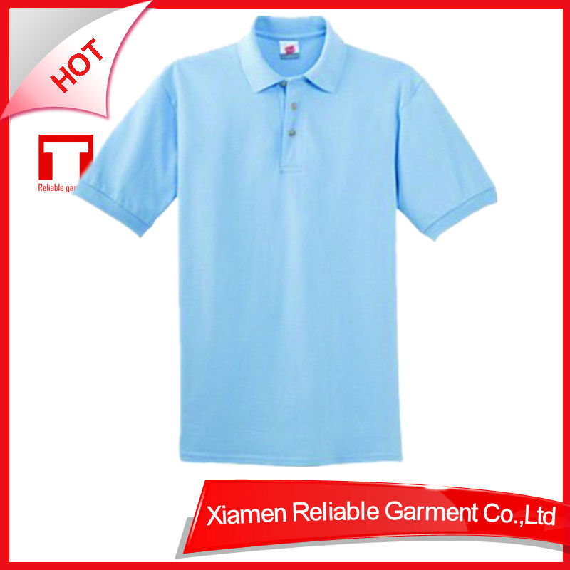 Cheap custom printed polo shirts for men china wholesale