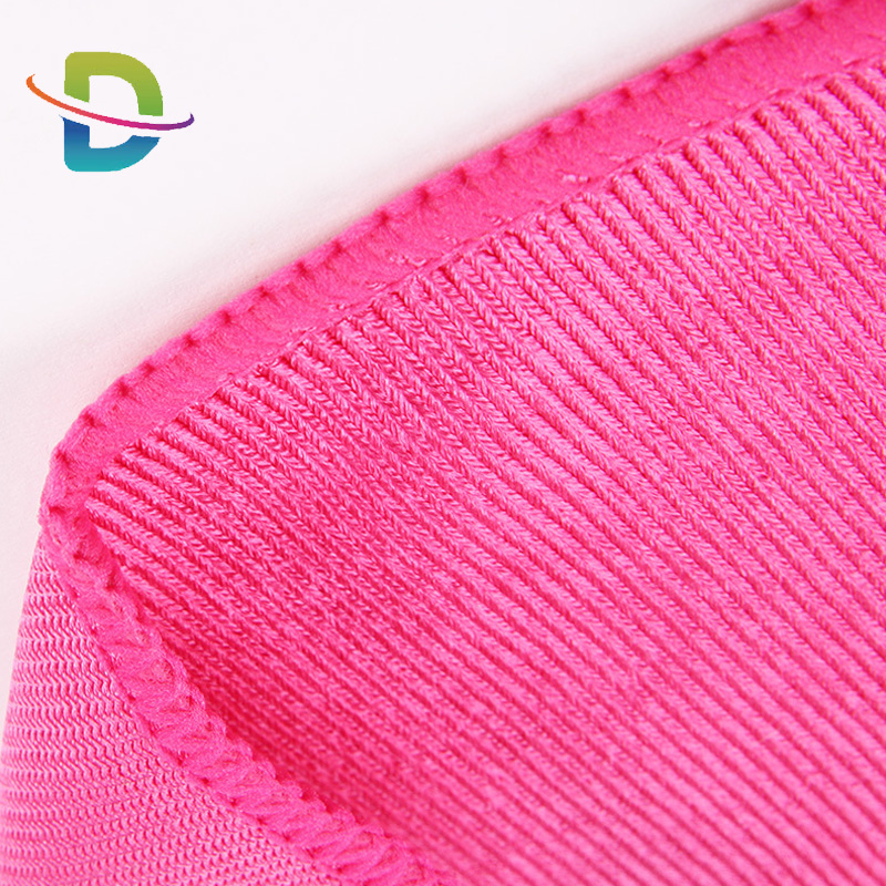 Cheap Price Lint Free Super Absorbent Window Glass Lens Cleaning Microfiber Cloth