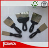 stainless steel/carbon steel blade putty knife scraper in China, putty knife set with plastic handle