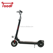Fashionable electric scooter kick bike folding mobility e scooter