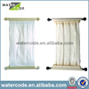 High efficiency PVDF mbr flat sheet mbr for boiler water treatment