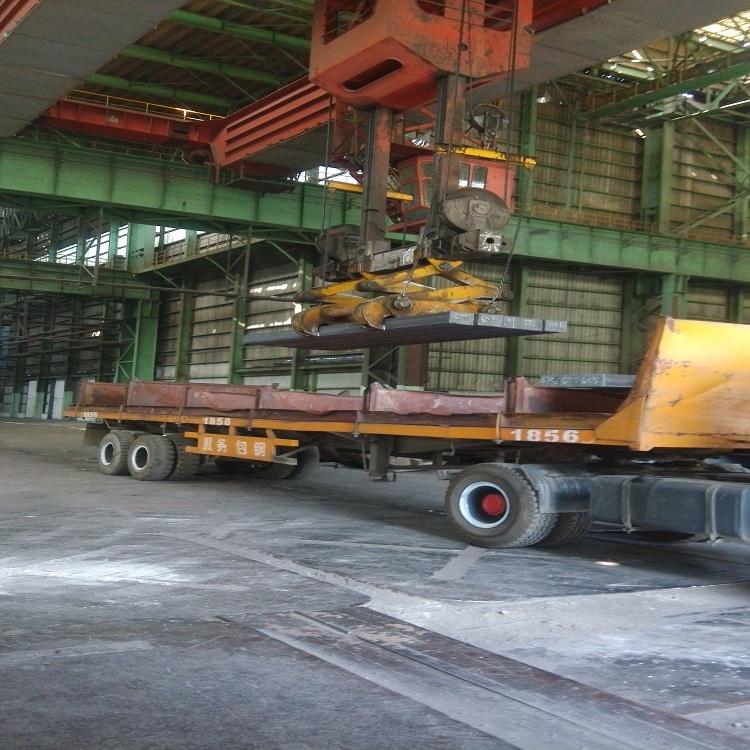 Veiligheid professionele gewijd mills export flexibele horizontale single-side staal schaalbare verstelbare coil tong lifter