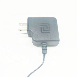 Real power 13W Max Output 9v 600ma fast charging adapter