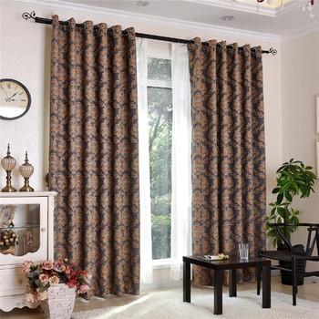 Pas Cher Tissu Africain Textile De Maison Rideaux Fabriqués En Chine ...