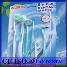 [ AiFan Dental ] New Product 8pcs oral cleaning dental care kit