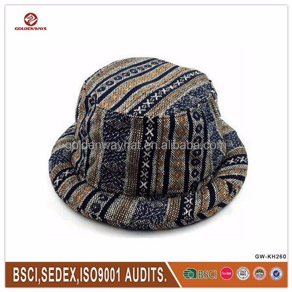 ODM factory fashion old men's winter hats grocery hot sale