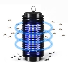 VERTAK fly <span class=keywords><strong>bug</strong></span> zapper indoor outdoor effectieve elektrische muggen killer lamp