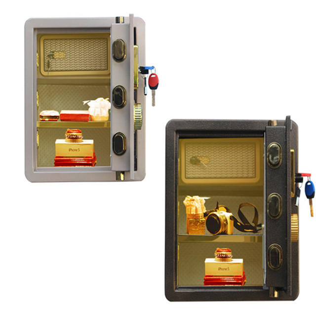 Elegant High Safety Electric Safe Cabinet Laboratory