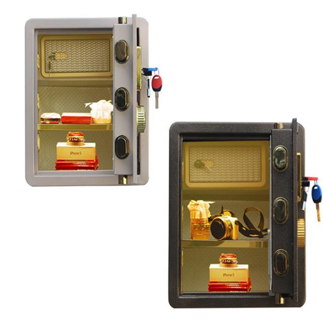 Elegant High Safety Electric Safe Cabinet Laboratory