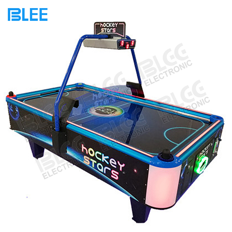 2019 Newest iron wooden slots game machine for cool air game from Guangzhou wholesale supplier