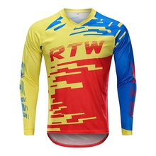 Kunden langarm mtb jersey, mountainbike jersey, <span class=keywords><strong>fahrrad</strong></span> jersey