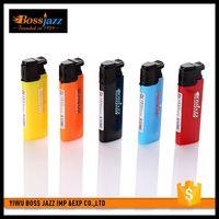 Top grain adjustable for wholesale butane gas refill lighter