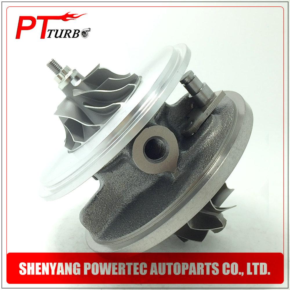 Патрон турбонагнетателя GT1849V 717625 / 717625 - 5001 S / 717625 - 0001 / 860050 / 24445061 турбо chra ядро для Opel Astra G 2.2 DTI