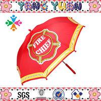 100% polyester cute kids umbrella cheap