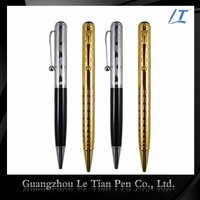 Fashion Design Specialized Good Quality Ballpen