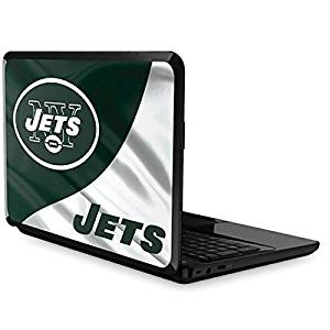NFL New York Jets Pavilion G7 Skin - New York Jets Vinyl Decal Skin For Your Pavilion G7