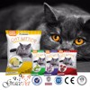 sample free bentonite cat cleaning products cat sand