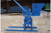 manual fly ash interlocking brick making machine price for sale