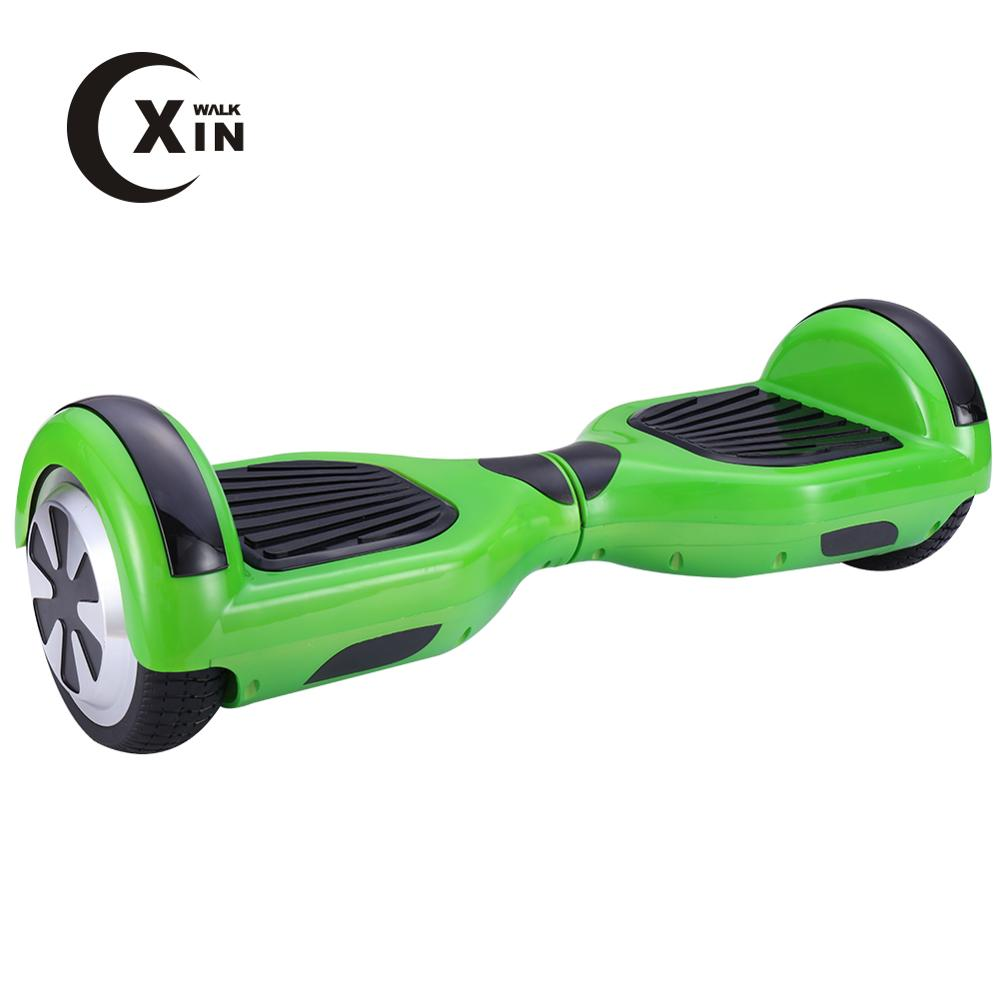 6.5 inch smart scooter with fenders / two wheels self balancing electric scooter