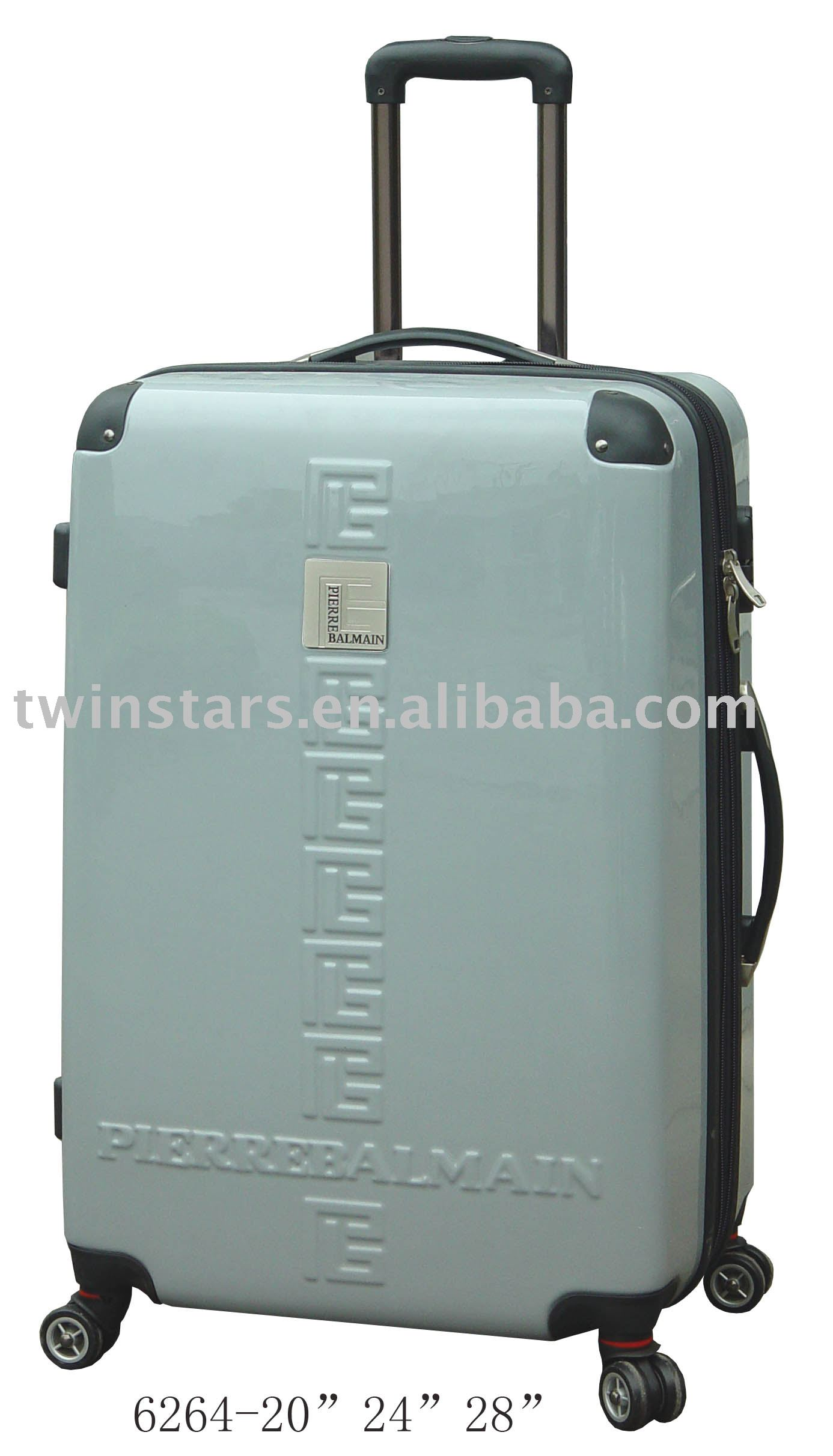 Twinstar eva luggage case