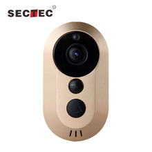 Hot New Products 720P Single Streaming Smart Home video wifi smart home bell door