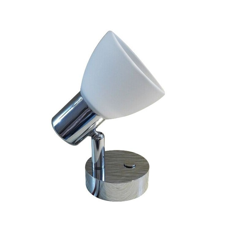 Shen zhen dimmable led mini reading yacht lamp euro design for 12v table lamps for boats