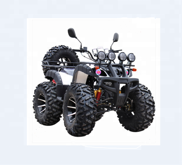SHATV-028 cheap chinese mountaineer quad atv for sale in malaysia