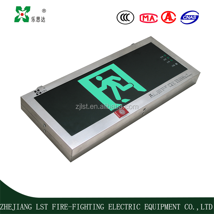 Subway Emergency Exit Lst116d With High Quality And Perfect Design ...
