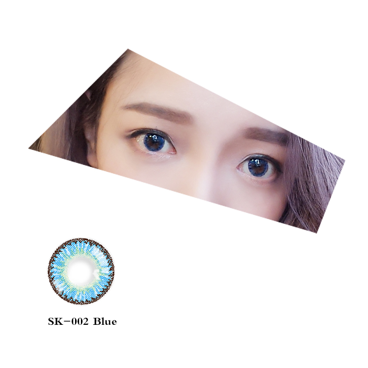 China Hot Sale Contact Lenses