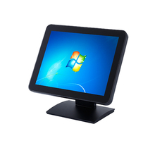 "12"" 17"" 15 Inch LED Capacitive Touch Screen Monitor"