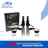 G3 mini bi xenon hid projector lens kit /Hi Lo Beam LED Car Headlight Bulbs for Head Lamps/ LED Headlights Bulb for Cars