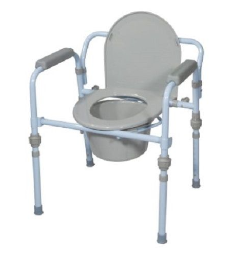 Commode Chair With Wheels, Commode Chair With Wheels Suppliers and ...