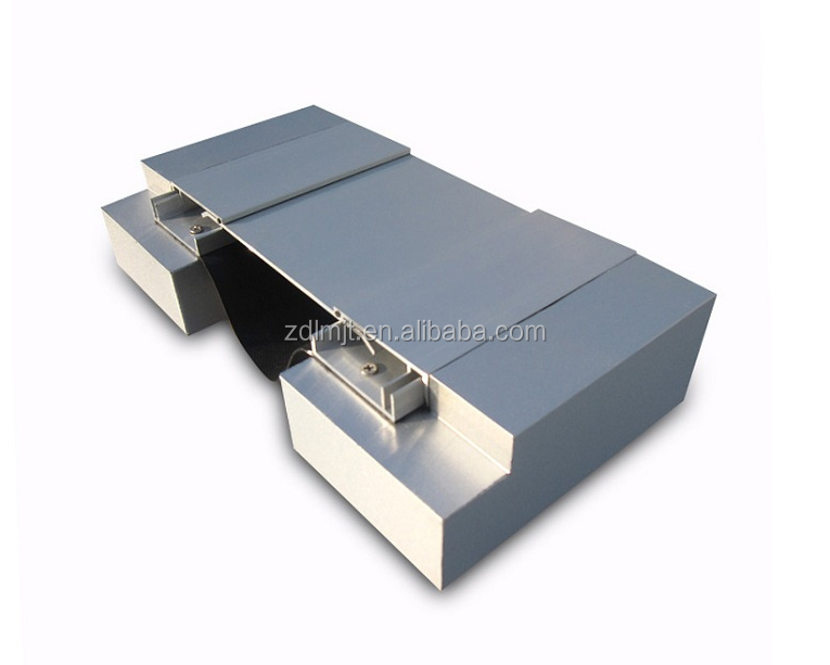High quality Expansion Joint Cover Plate Aluminum Profiles
